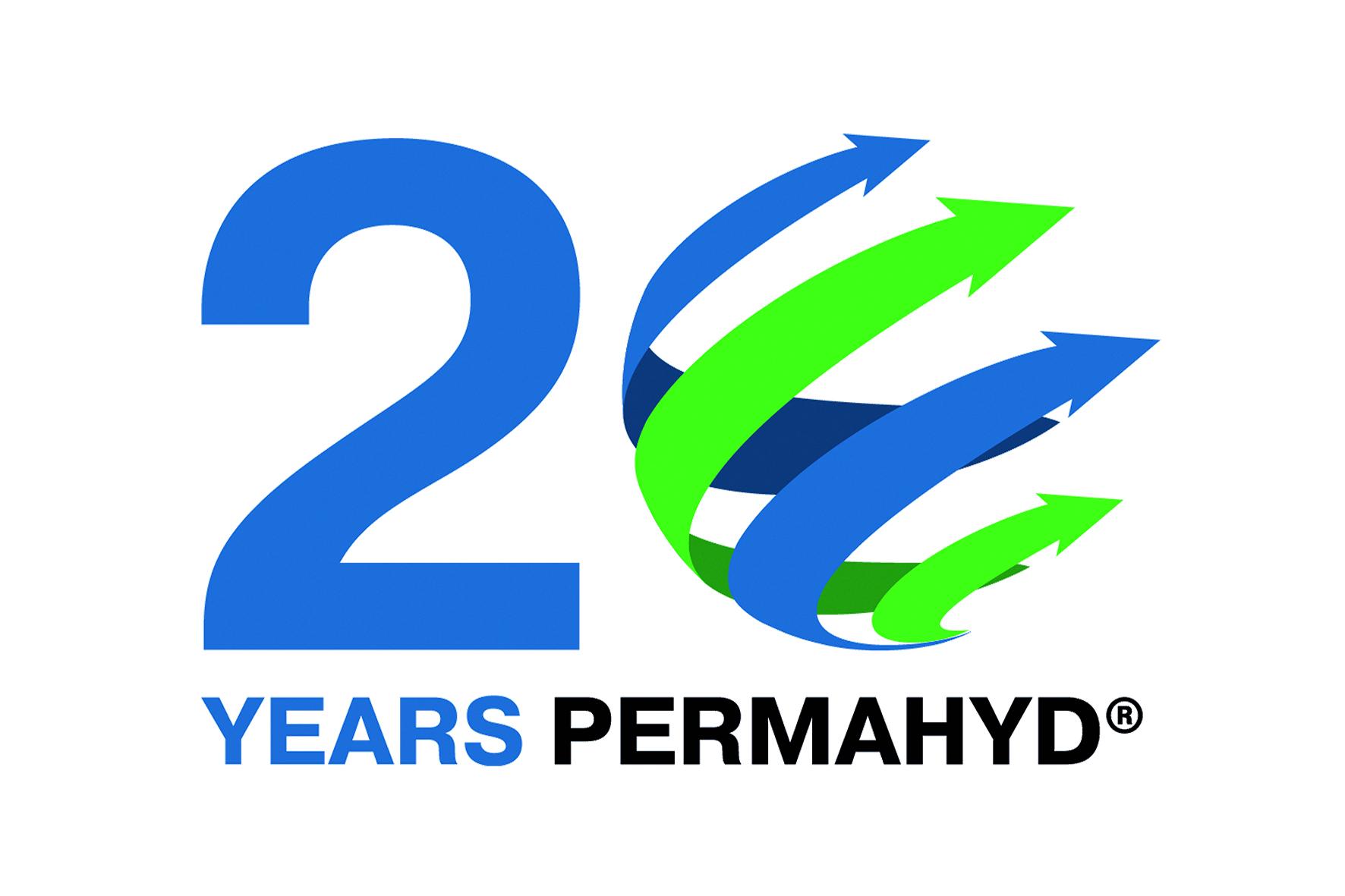 20 Years Permahyd on