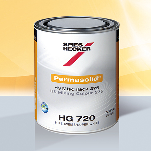 Permasolid® HS Automotive Top Coat 275.