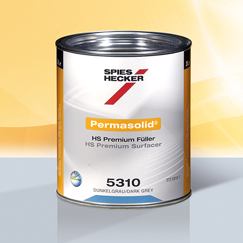 Permasolid® HS Premium Surfacer 5310