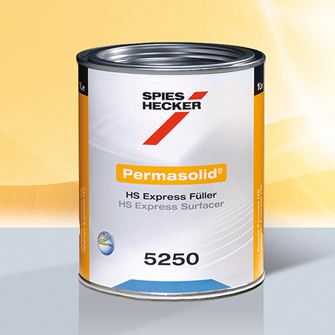 Permasolid® HS Express Surfacer 5250