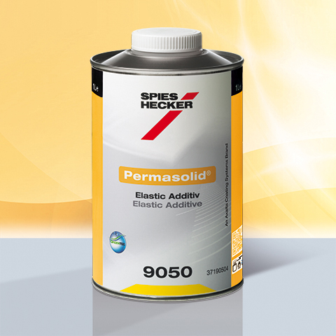 Permasolid® Elastic Additiv 9050