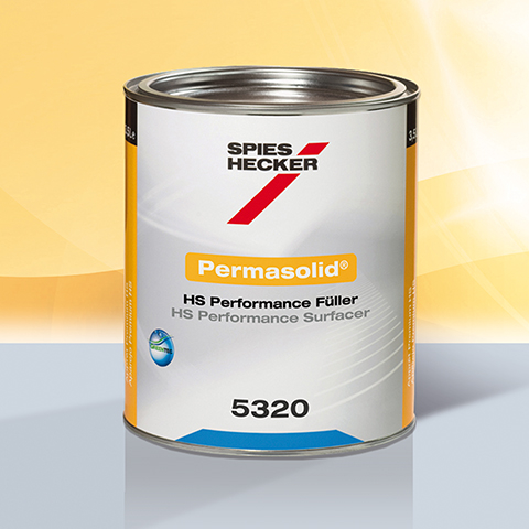 Permasolid® HS Performance Füller 5320