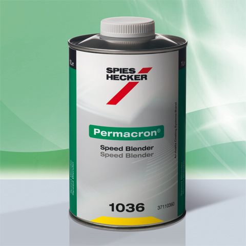 Permacron® Diluente de Disfarces Speed 1036