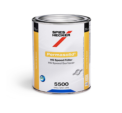 Permasolid® HS Speed Füller 5500