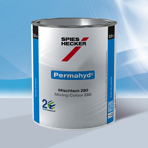Permahyd® Base Coat 280 / 285 /286
