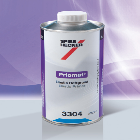 Priomat® Elastic Primer 3304 transparent
