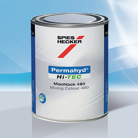 Permahyd® Hi-TEC Base Coat 480.